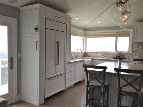P Ogden Kitchen